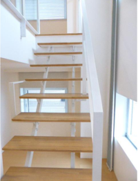 Staircases アクシア麻布ニパー.PNG