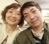 Ms. Shishu Zhang